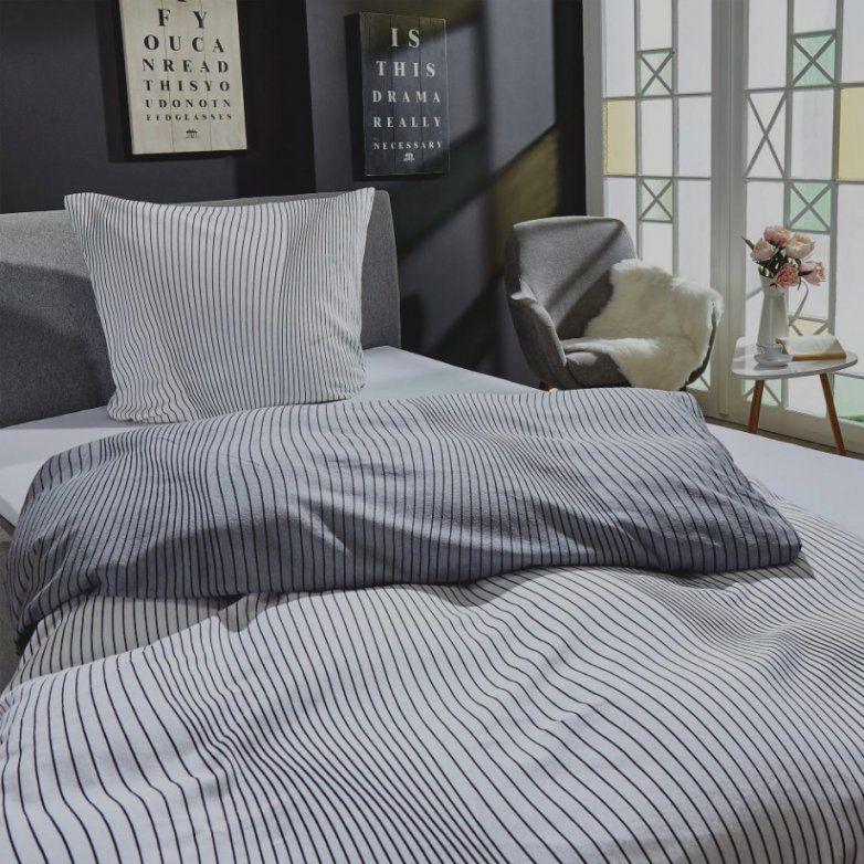 Prima Biber Bettwasche Kaeppel Bettwäsche Persis Grau Günstig Online von Kaeppel Bettwäsche Dänisches Bettenlager Bild