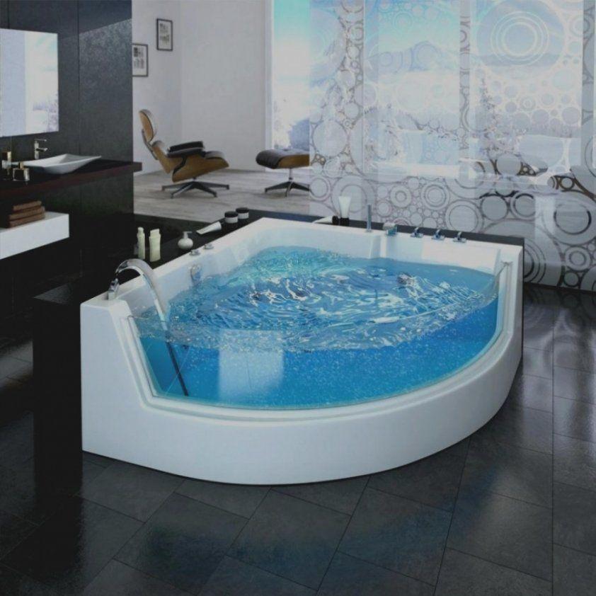 Prima Luxus Badezimmer Mit Whirlpool Wunderschöne Inspiration Und von Luxus Badezimmer Mit Whirlpool Bild