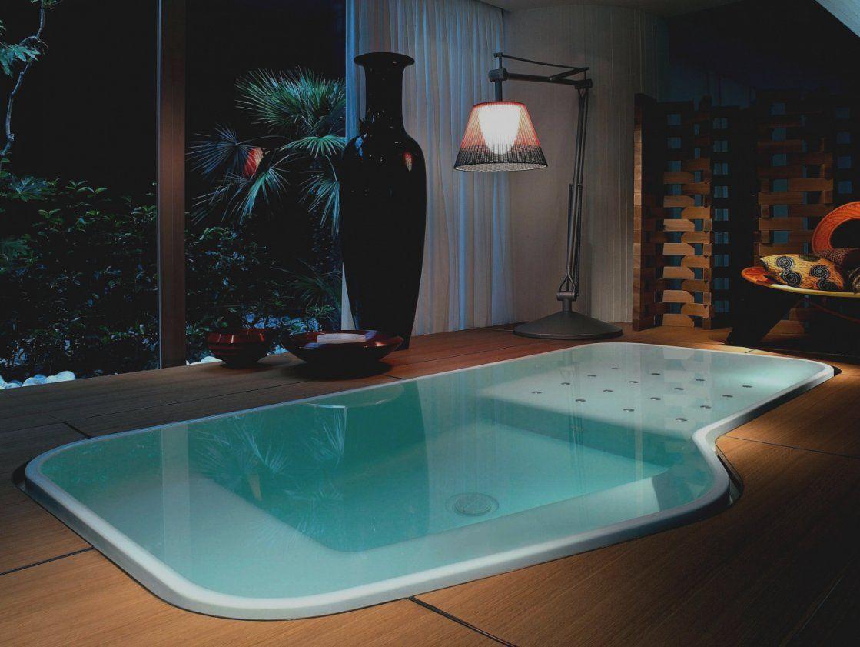Prima Luxus Badezimmer Mit Whirlpool Wunderschöne Inspiration Und von Luxus Badezimmer Mit Whirlpool Photo