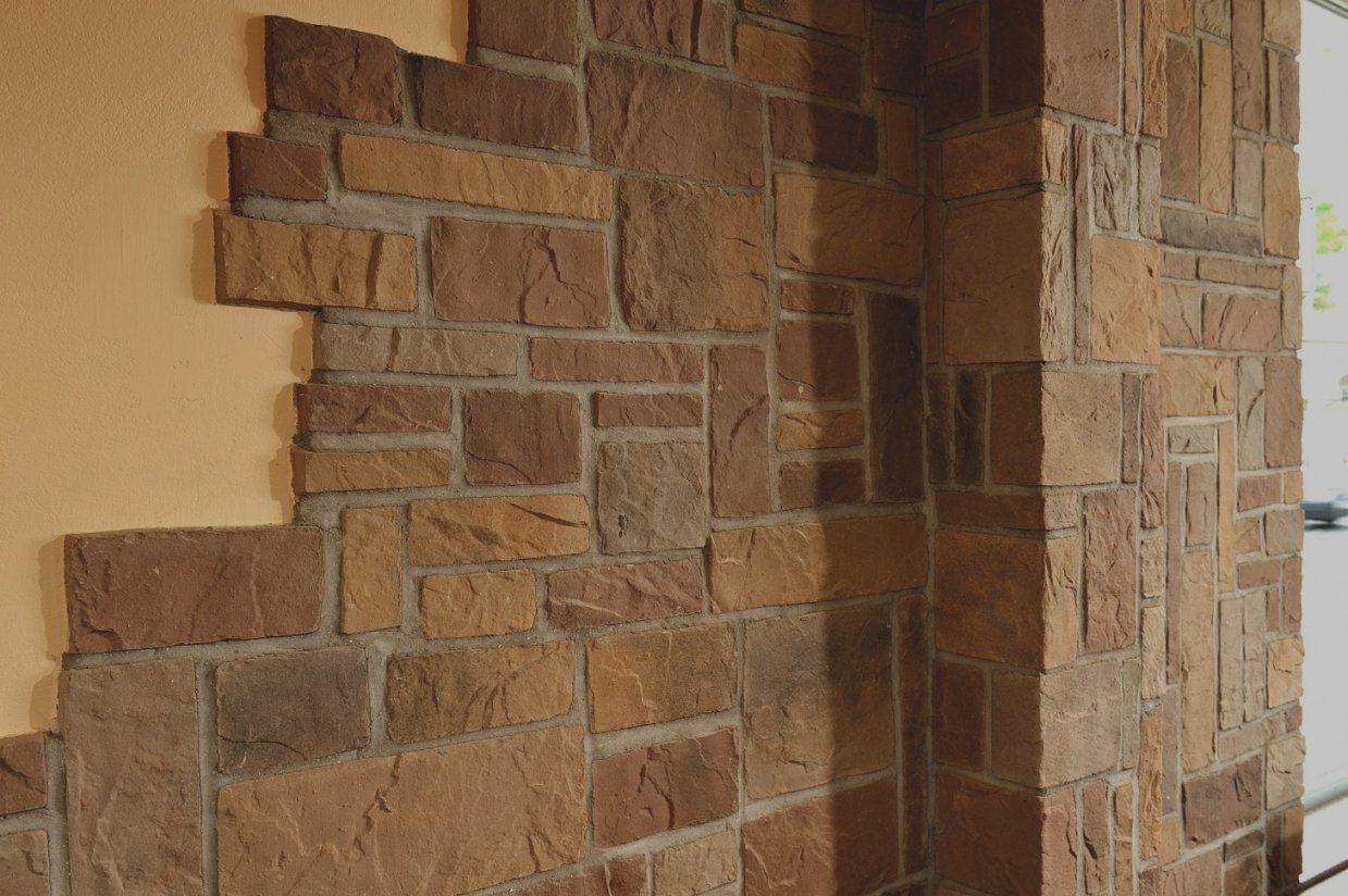Prima Wand Gestalten Mit Steinen Wandgestaltung Stein Lascas von Wände Mit Steinen Gestalten Bild