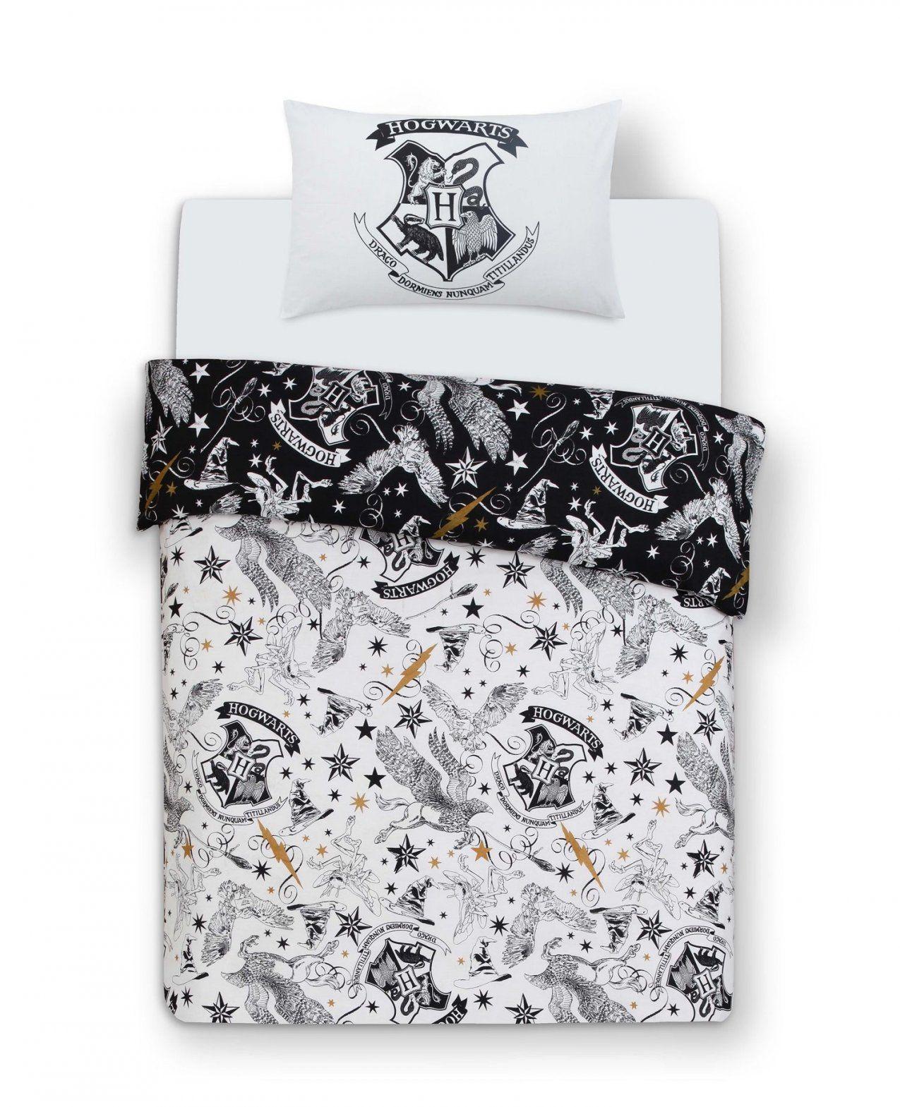 Primark  Harry Potter Mono Single Bed Set  Slytherin  Pinterest von Harry Potter Bettwäsche Primark Bild