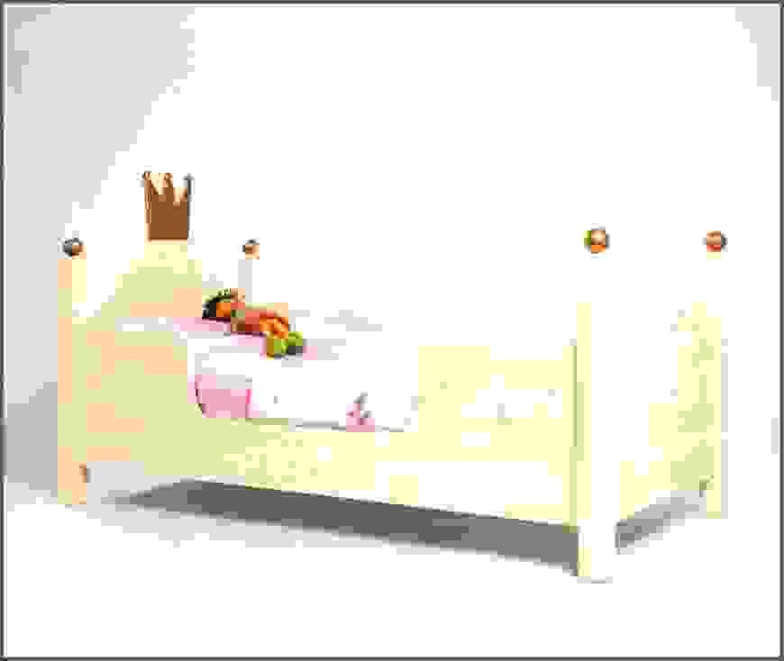 Prinzessin Bett Selber Bauen  Die Schönsten Einrichtungsideen von Kinderbett Selber Bauen Prinzessin Bild