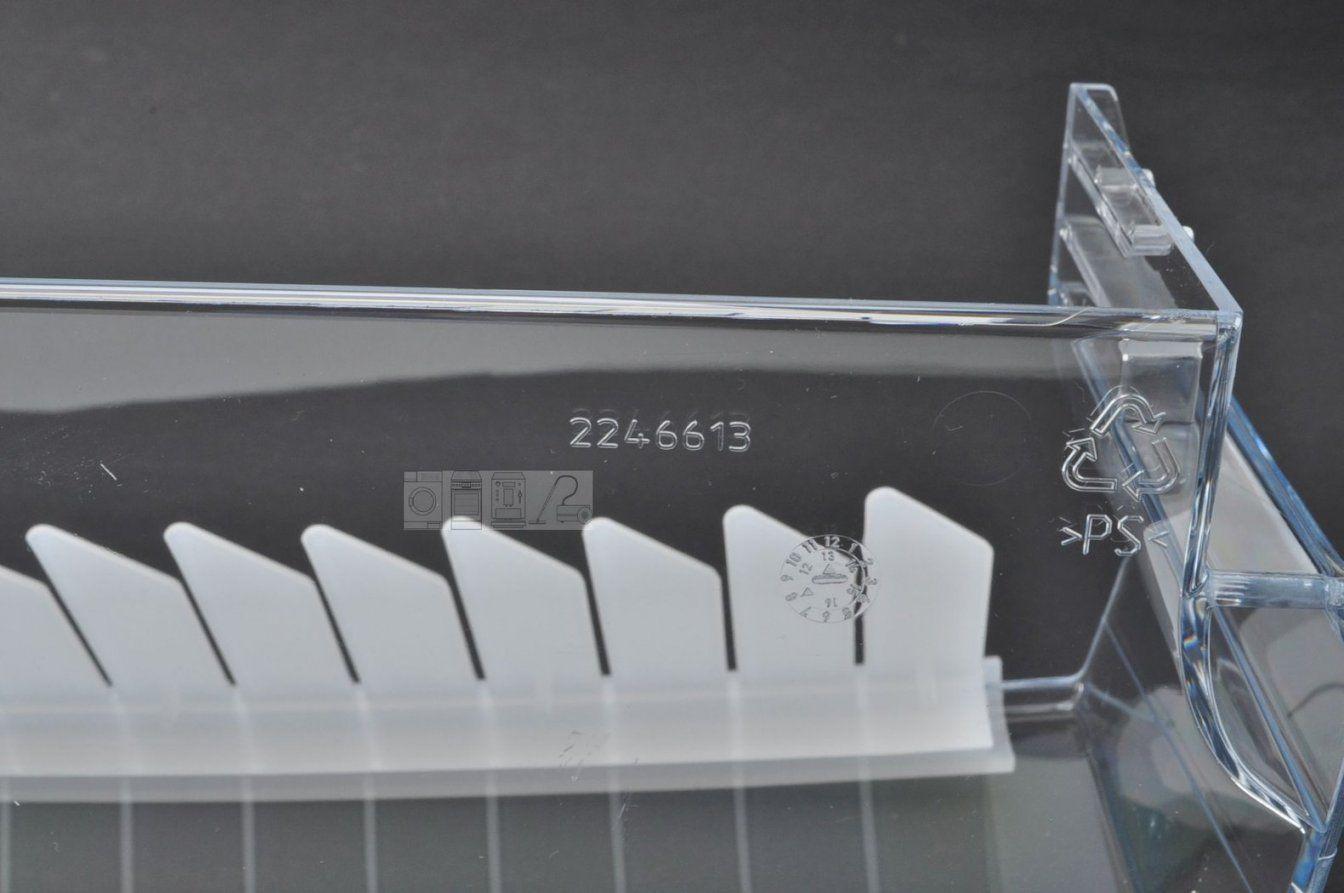 Kühlschrank Zubehör Glasplatte : Privileg kühlschrank türfach konservenfach ablage türmitte weiß
