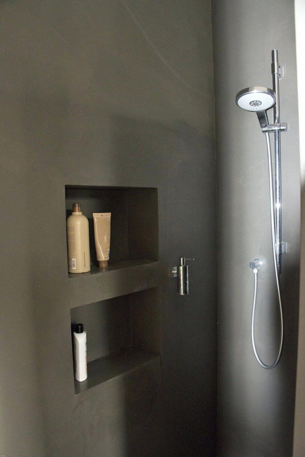 Putz Fur Bad Ehrfa Rchtige Inspiration Badezimmer Wasserfest Und von Wasserfeste Farbe Für Dusche Bild