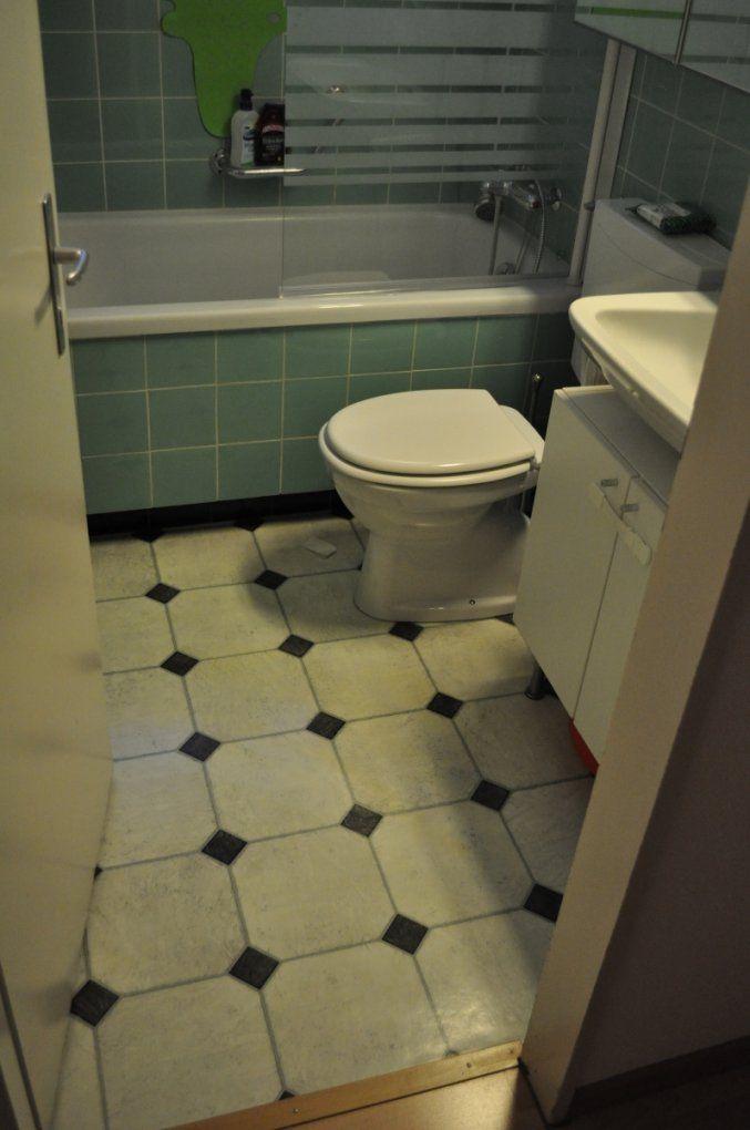 Pvc Fürs Bad  Die Schönsten Einrichtungsideen von Pvc Im Bad Verlegen Bild