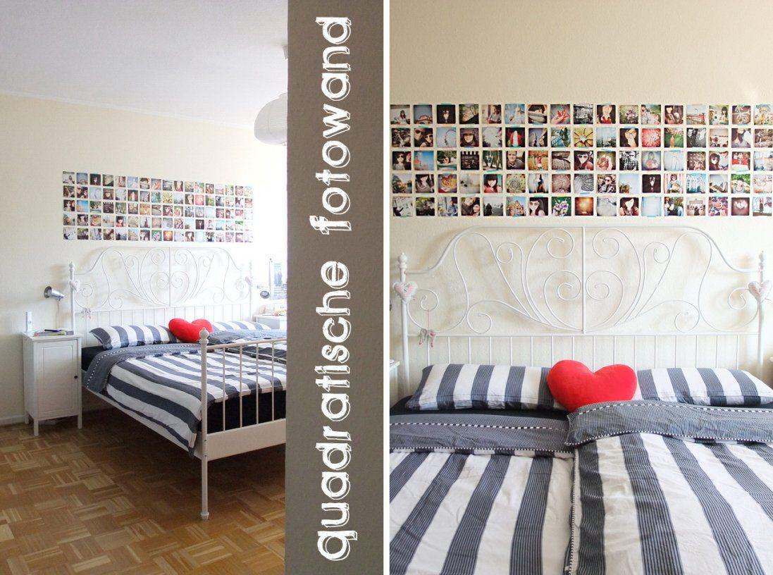 Quadratisch Praktisch Gutaussehend Fee Ist Mein Name Avec Bilderwand von Bilderwand Gestalten Ohne Rahmen Photo