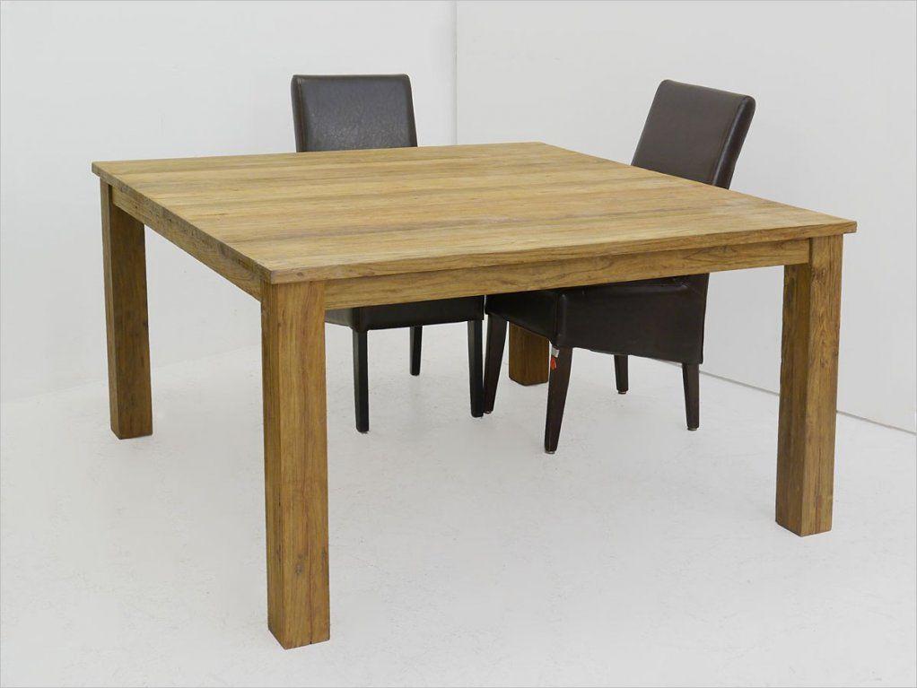 Quadratischer Esstisch Für 8 Personen  Zuhause Dekor Ideen von Quadratischer Esstisch Für 8 Personen Photo