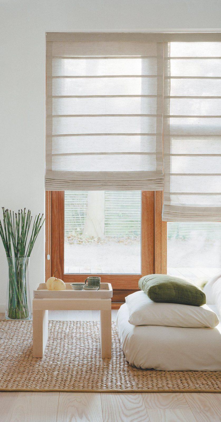 rollo am befestigen trendy hausdesign exquisit schalusie ikea fantastisch jalousien ohne bohren. Black Bedroom Furniture Sets. Home Design Ideas