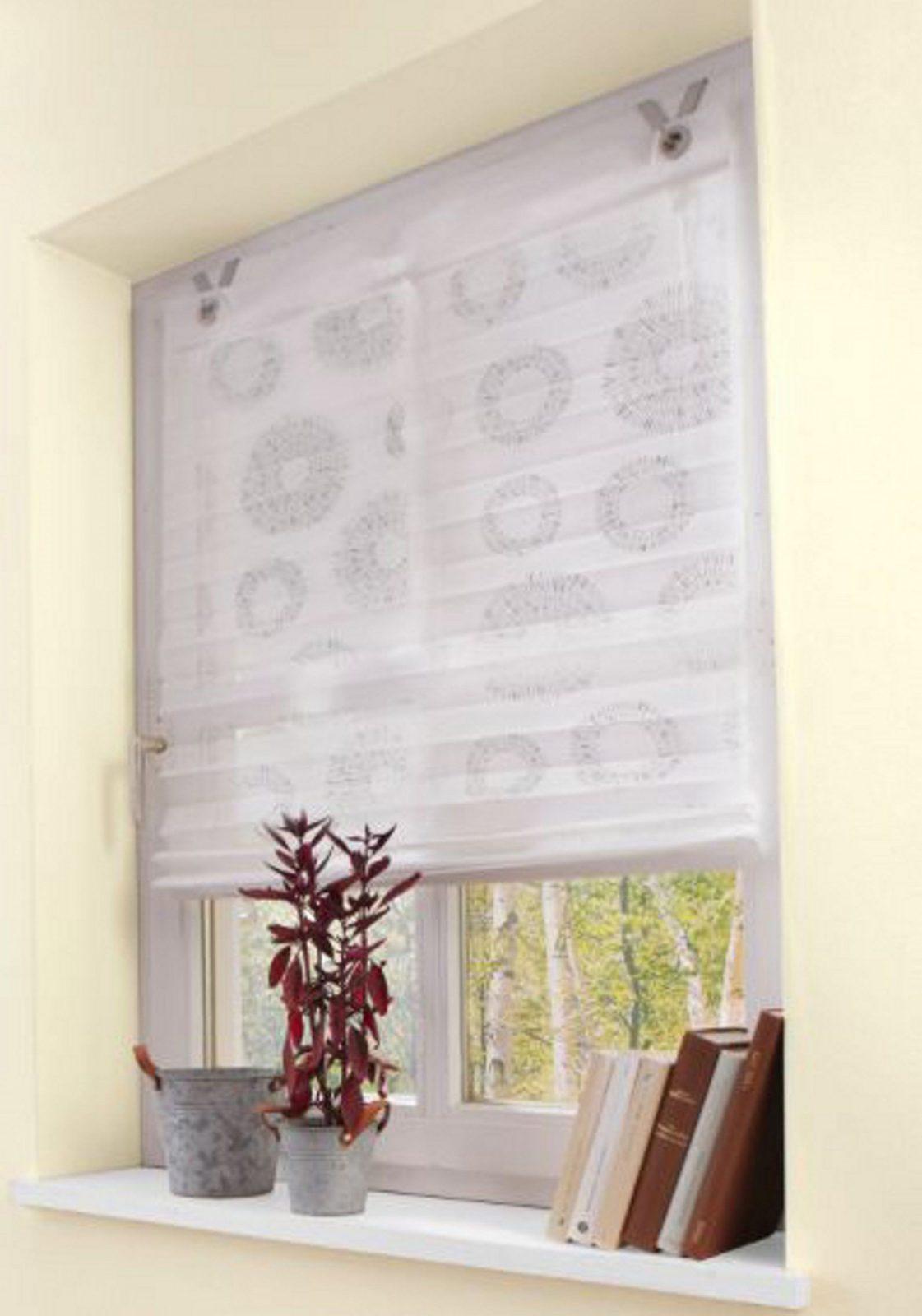 raffrollo osen raffrollo haken st raffrollo von heine x. Black Bedroom Furniture Sets. Home Design Ideas