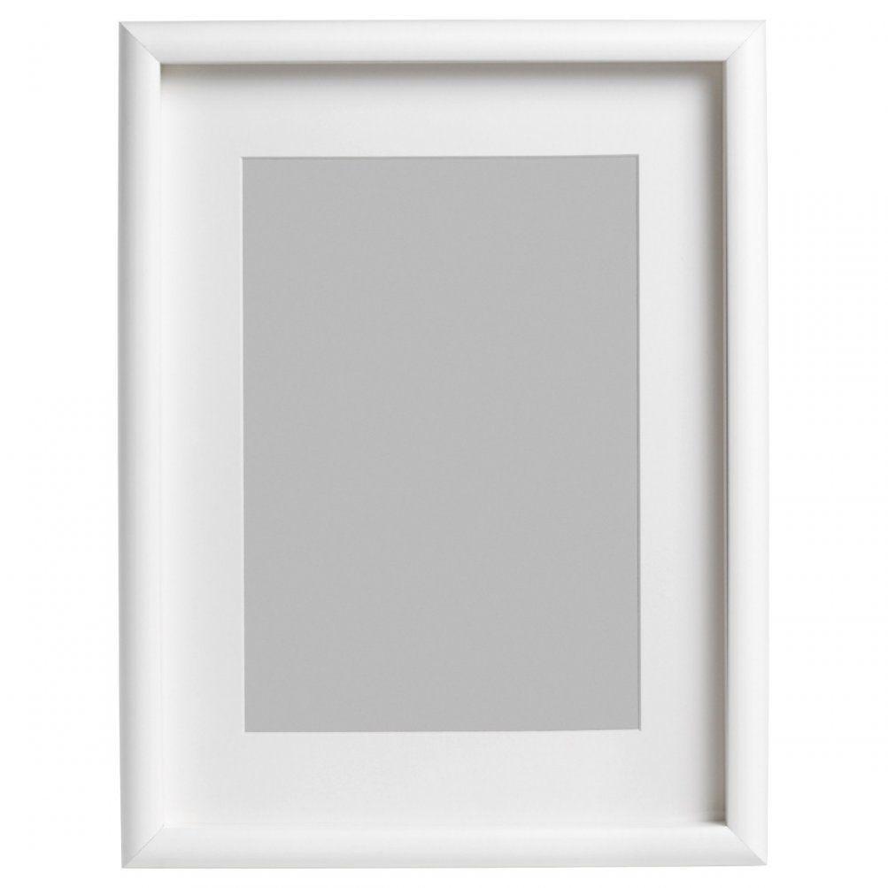 Rahmenlose Bilderrahmen Ikea Ikea Ribba Bilderrahmen Passepartout von Ikea Bilderrahmen 70 X 100 Bild