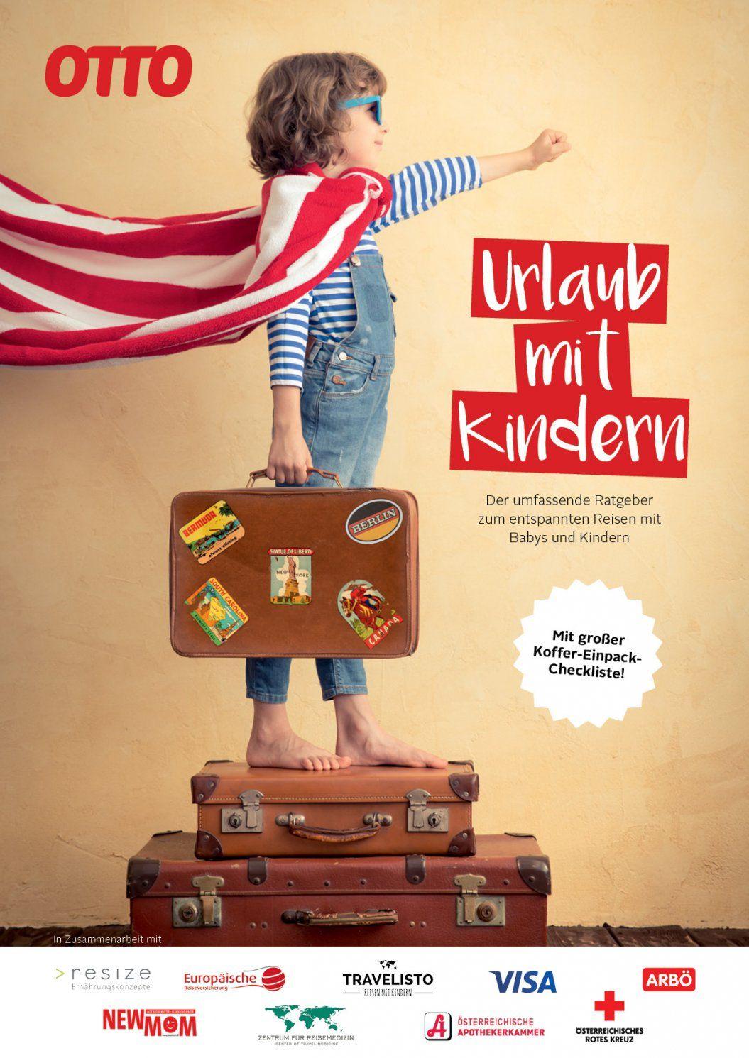 Ratgeber & Ebook Urlaub & Reisen Mit Kindern von Otto Versand Telefonnummer Zum Bestellen Photo