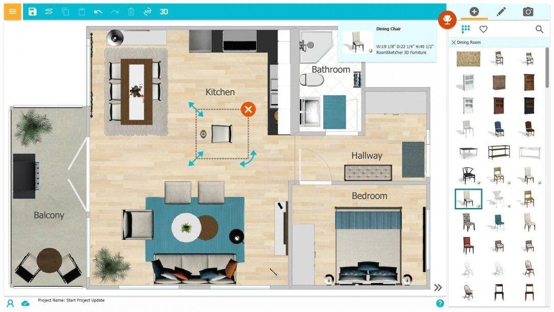 Raumplaner Schöner Wohnen Mit Haus Wohnung Planung Hilfe Completa von Schöner Wohnen Raumplaner Kostenlos Bild