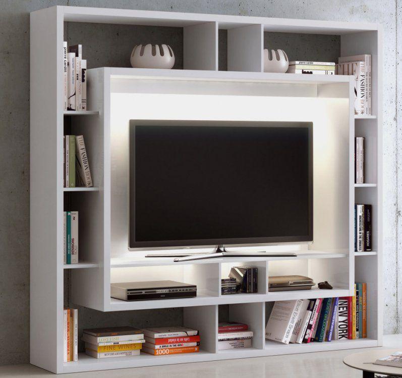 Raumteiler Mit Tv Wunderbar Tv Möbel Drehbar Tv M Bel Raumteiler von Raumteiler Mit Tv Fach Bild