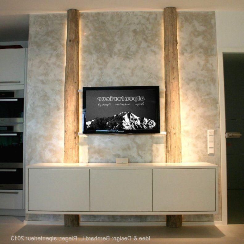 raumteiler selber bauen ohne bohren mit ideen fr tv wand. Black Bedroom Furniture Sets. Home Design Ideas