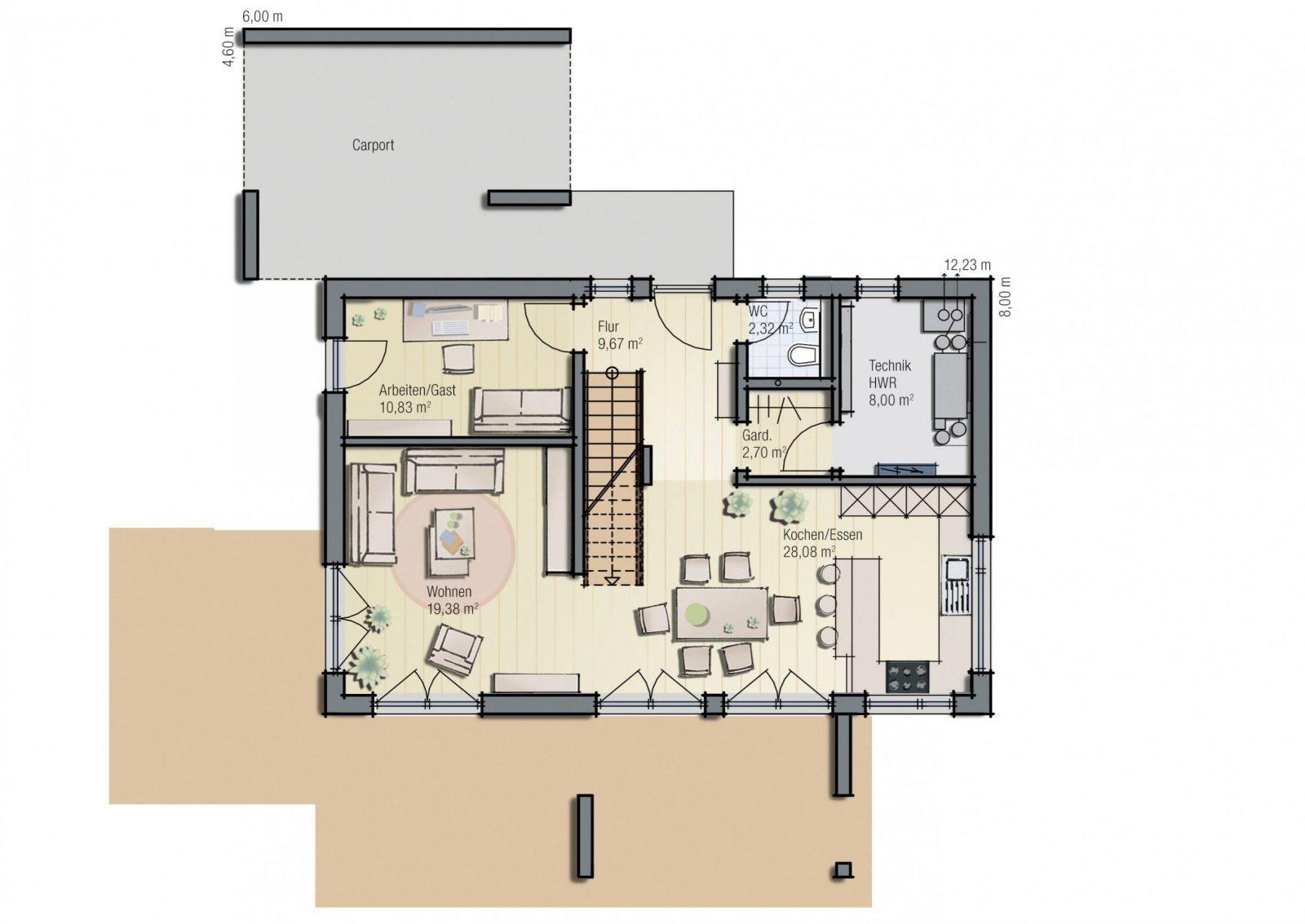 langes schmales haus grundriss von langes schmales haus grundriss bild haus design ideen. Black Bedroom Furniture Sets. Home Design Ideas