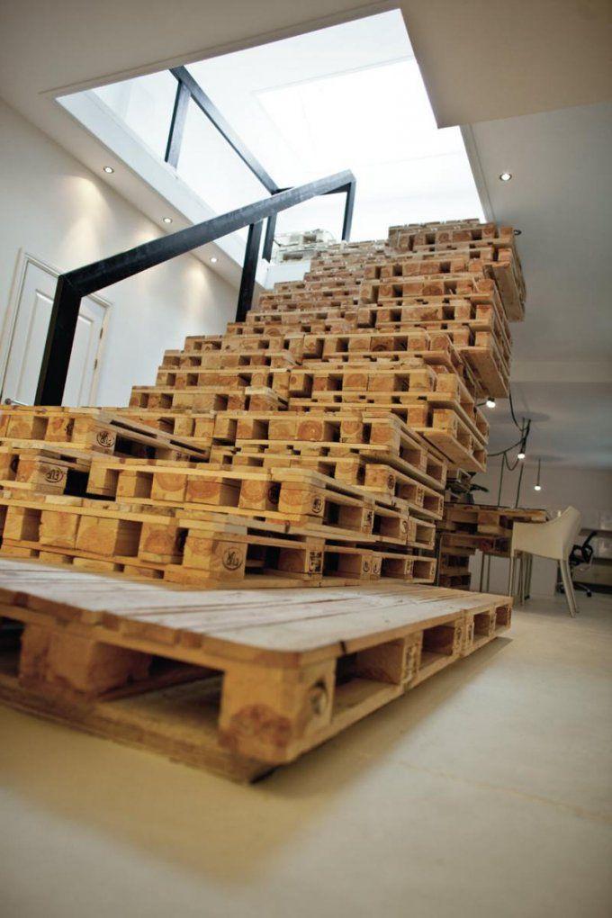 Recycling Möbel Selber Machen Aufdringlich Auf Kreative Deko Ideen von Kreative Möbel Selber Bauen Photo