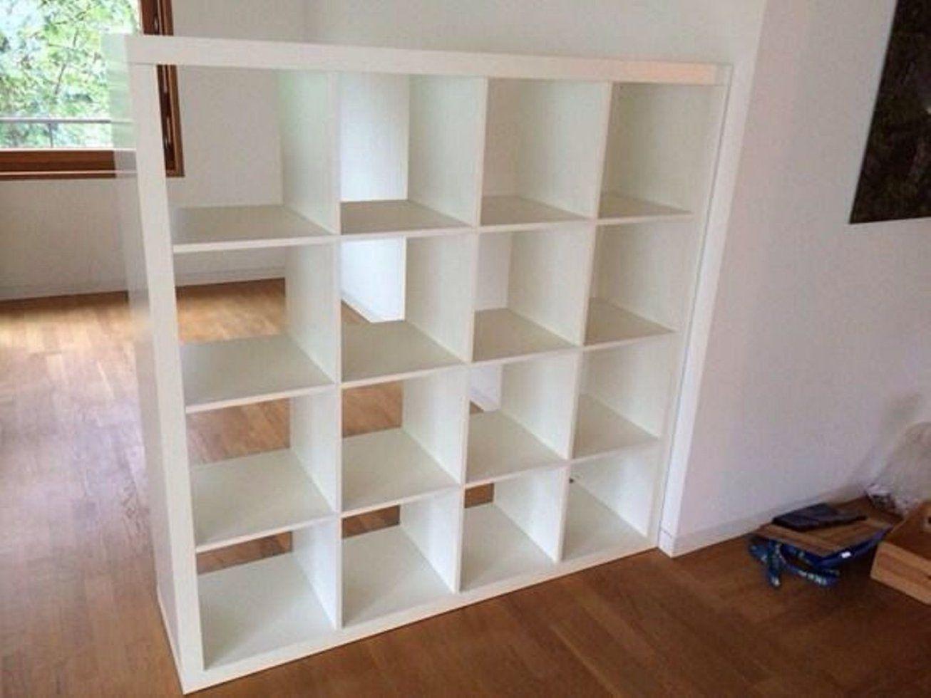Regal Weiß Ikea Gebraucht  Rheumri von Ikea Regal Kallax Gebraucht Photo