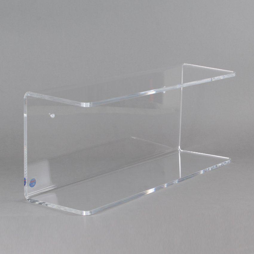 plexiglas regal selber bauen haus design ideen. Black Bedroom Furniture Sets. Home Design Ideas