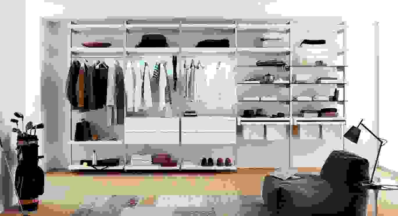 Regalsystem Kleiderschrank Selber Bauen Von Kleiderschrank Selber von Regalsystem Kleiderschrank Selber Bauen Bild