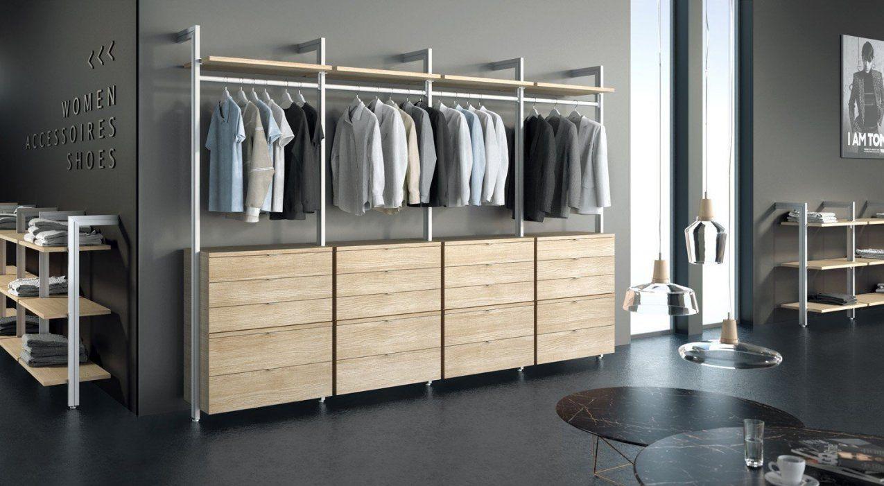 Regalsysteme Shop  Wohnen Office Laden  Regalraum von Regalsystem Kleiderschrank Selber Bauen Photo