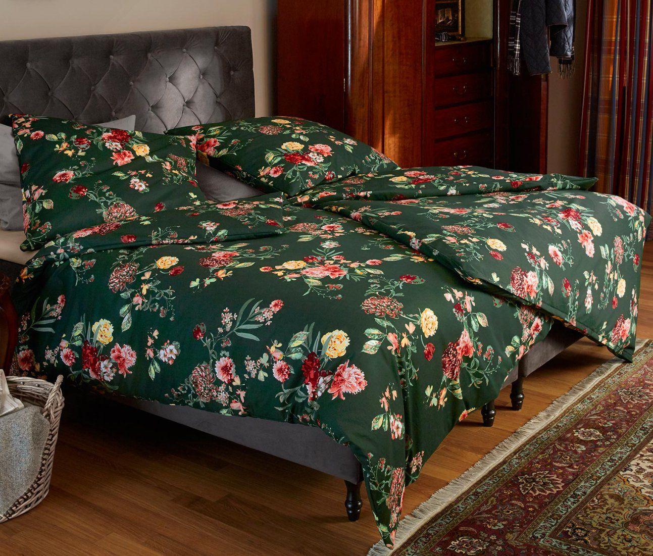 Renforcébettwäsche Normalgröße Online Bestellen Bei Tchibo 348057 von Tchibo Bettwäsche Blumen Photo