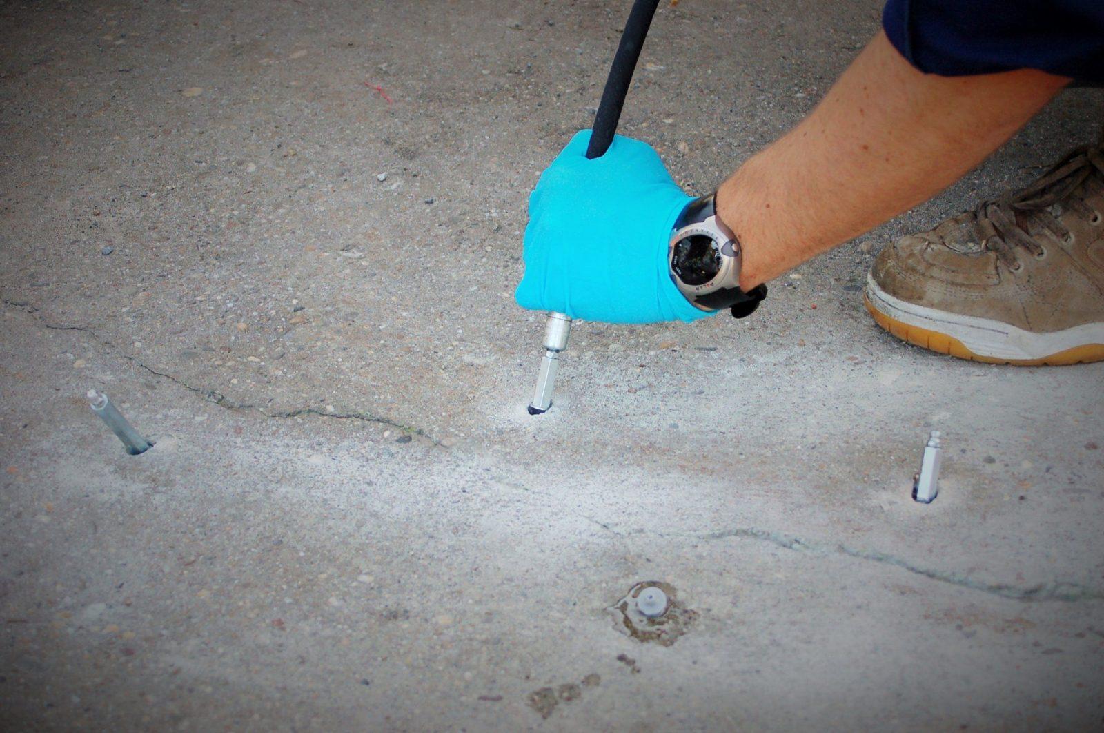 Risse Beseitigen Und Abdichten – Schapri Gebäudeschutz Gmbh von Risse Im Beton Abdichten Photo