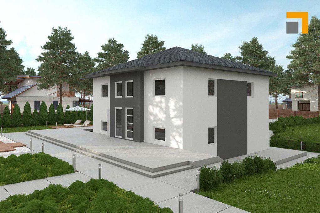 Rkr Haus Grundriss Plan Haustyp Musterhaus Individuell  Rkr von Einfamilienhaus Am Hang Grundrisse Bild