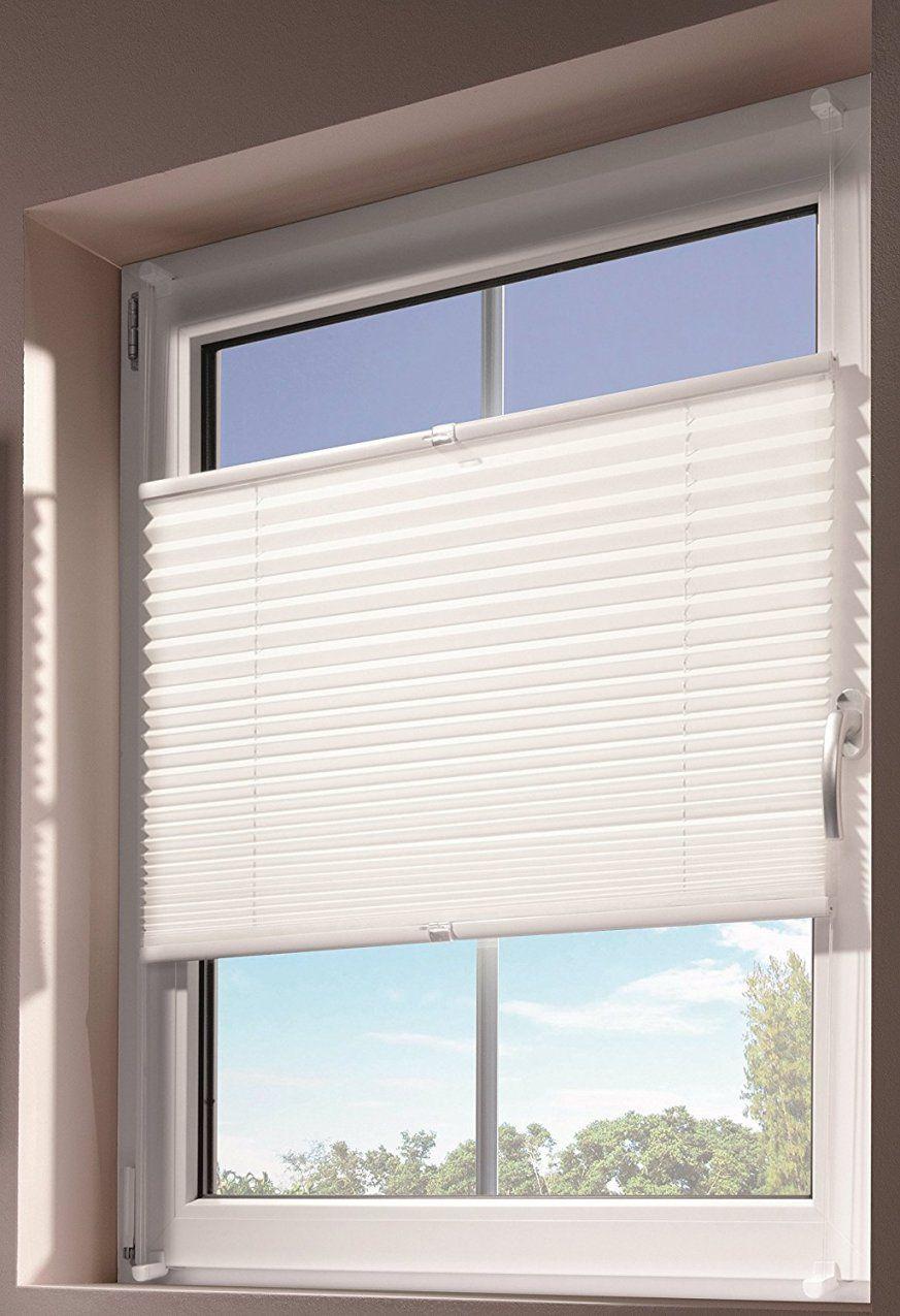 Rollos Für Fenster  Icnib von Fenster Jalousien Innen Ohne Bohren Bild