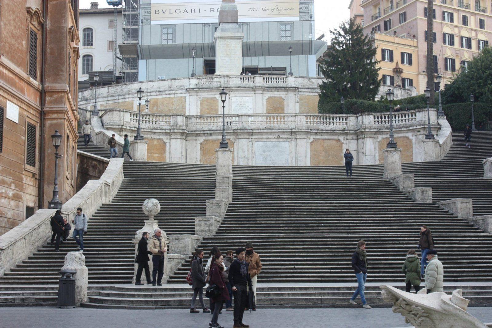 Rom Spanische Treppe – Einfache Heimidee von Webcam Rom Spanische Treppe Photo