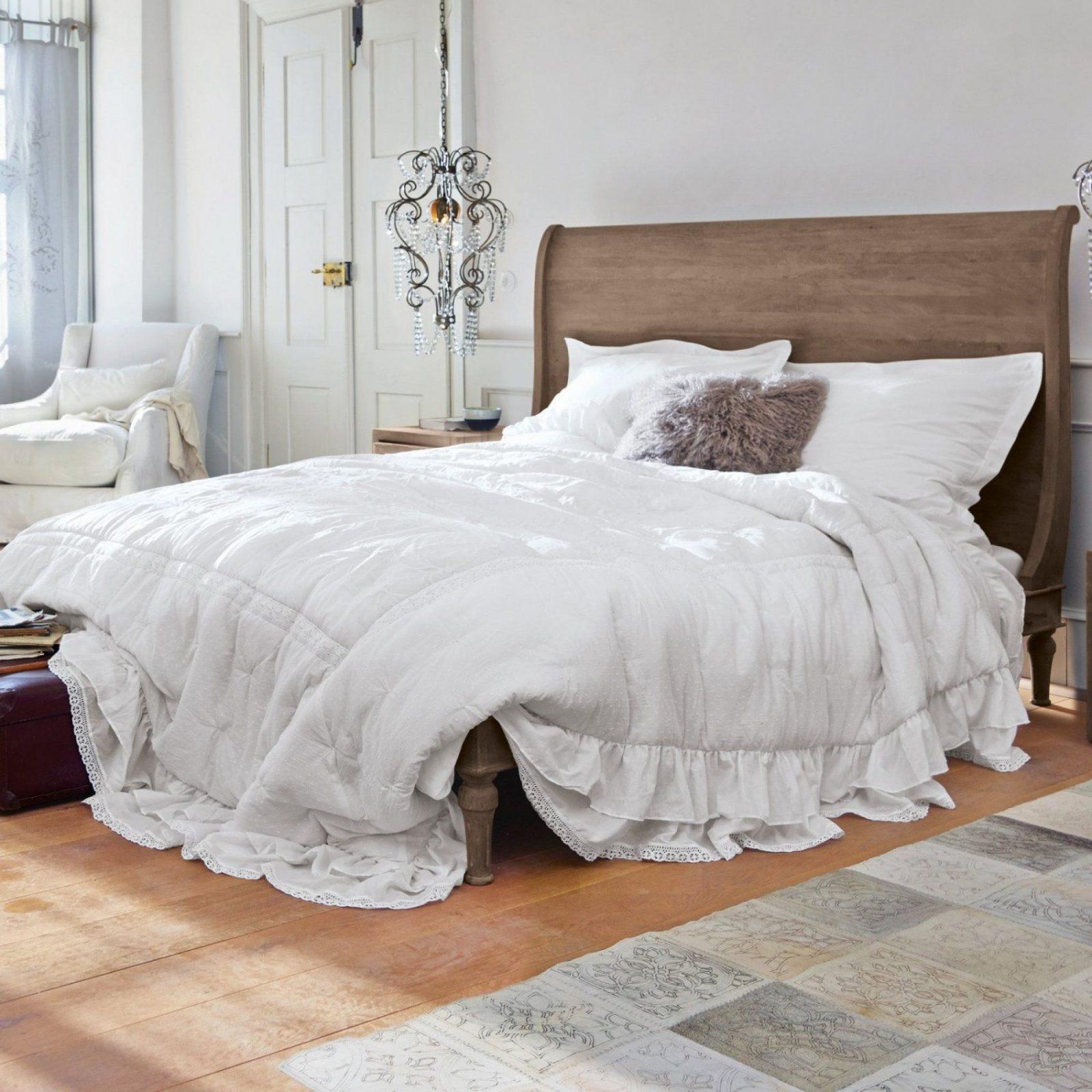 Romantische Bettwäsche Im Landhausstil  Conferentieproeftuinen von Bettwäsche Im Landhausstil Bild