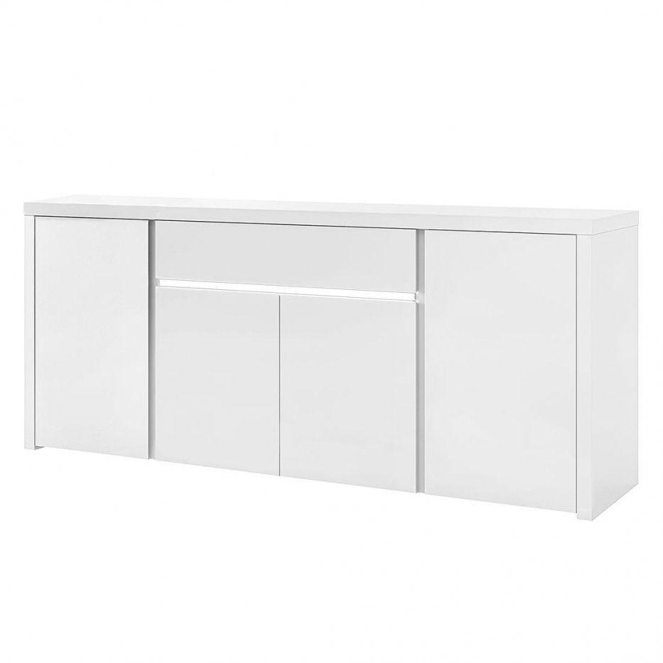 Roomscape Sideboard – Für Ein Schönes Heim  Home24 von Sideboard Weiß Hochglanz 200 Cm Photo