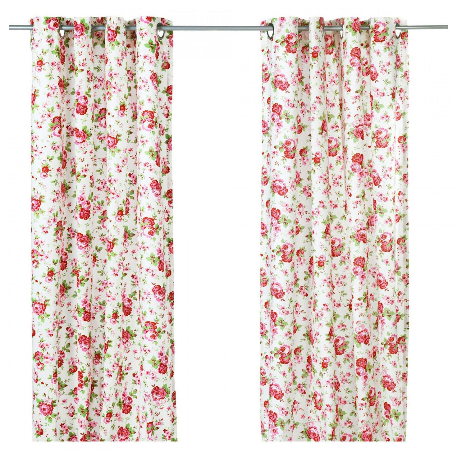Rosali Curtains 1 Pair  Ikea  Kitchen  Pinterest von Ikea Bettwäsche Rosali Photo