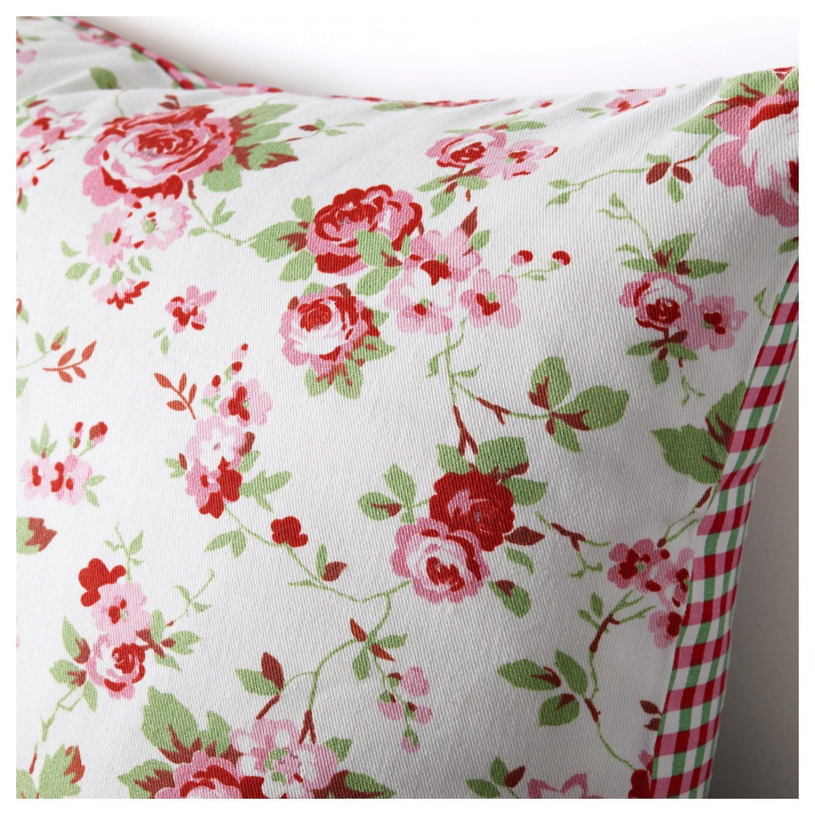 Rosali Kissenbezug  50X50 Cm  Ikea von Ikea Rosali Bettwäsche Photo