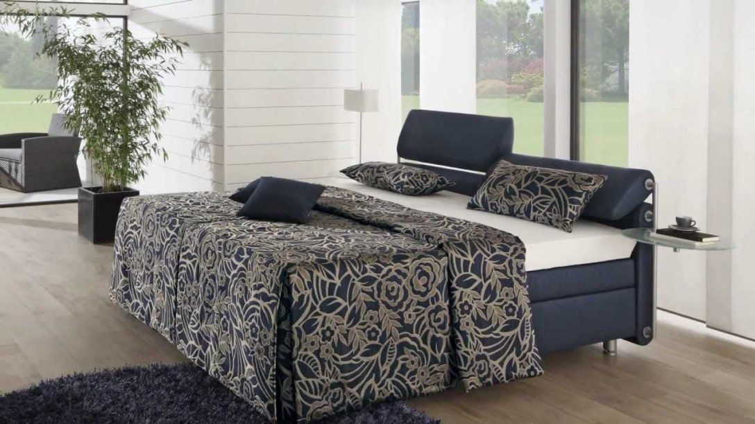 ruf boxspringbett milano boxspringbetten erfahrung mit. Black Bedroom Furniture Sets. Home Design Ideas