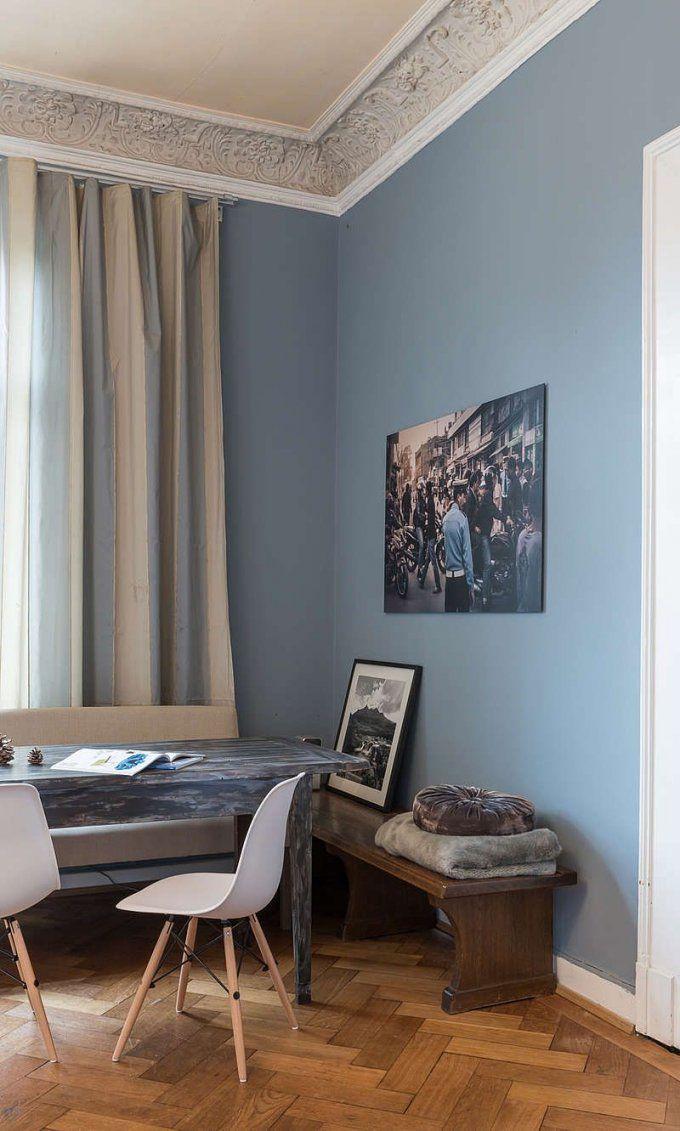 unglaubliche inspiration alpina wandfarbe ruhe des nordens und tolle von alpina ruhe des nordens. Black Bedroom Furniture Sets. Home Design Ideas