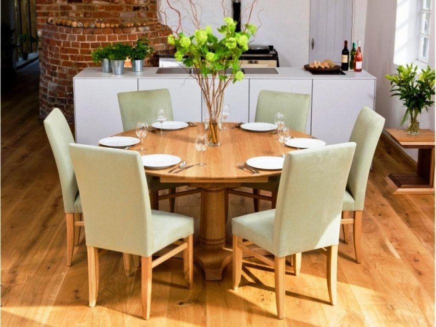 Runder Esstisch Für Kleine Küche Tisch Sets Esszimmer