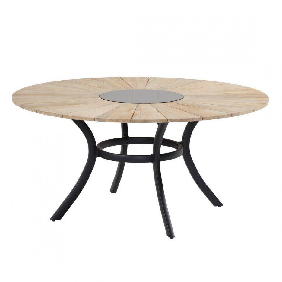 Runder Tisch 150 Cm Fabulous Gastronomie Gastro Tisch Rund Cm von Runder Gartentisch 150 Cm Photo