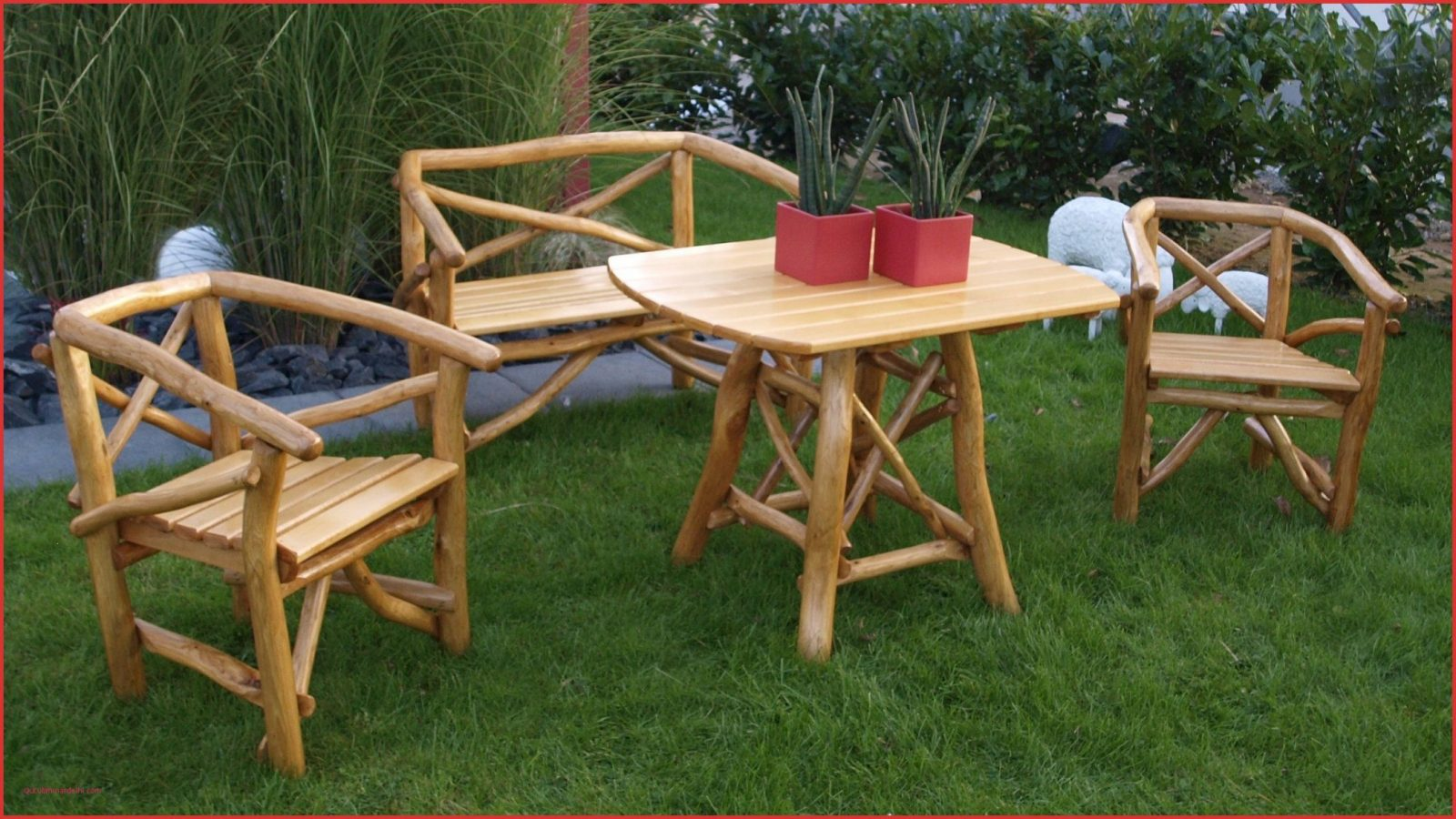 Rustikale Gartenmöbel Aus Polen Frisch Nett Gartenmöbel Rustikal von Rustikale Holz Gartenmöbel Aus Polen Photo