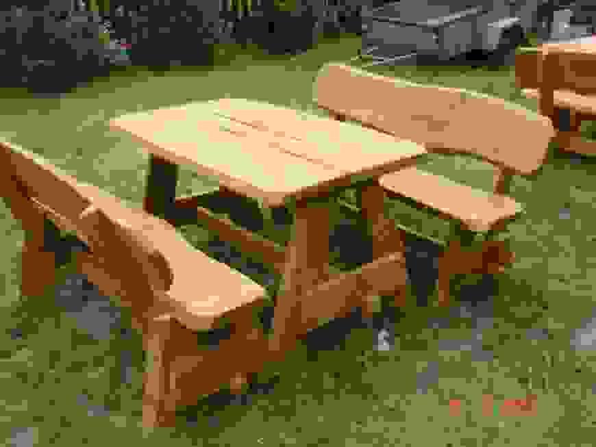 Rustikale Gartenmöbel Aus Polen Ist Einzigartig Konzept Von von Rustikale Gartenmöbel Aus Polen Photo