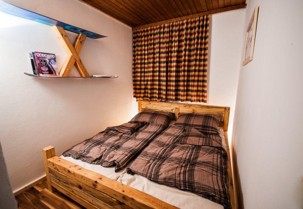 Rustikales Massivholzbett  Selbst Diy Forum von Rustikales Bett Selber Bauen Photo