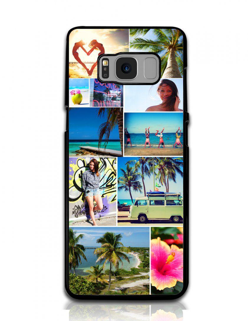 Samsung Galaxy S8 Plus Handyhülle Selbst Gestalten Mit Foto  Swook von Bettwäsche Selber Gestalten Günstig Photo