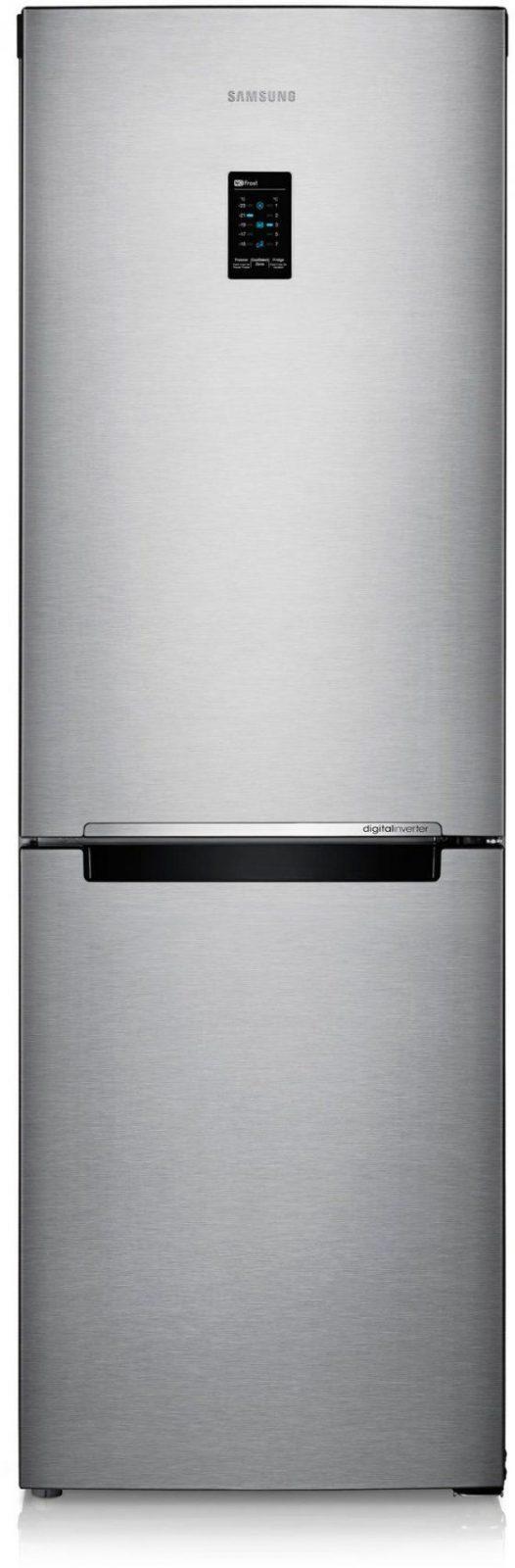 Samsung Rb29Ferncsa A++ Kühlgefrierkombination Edelstahllook 59 von Gefrierkombination 50 Cm Breit Photo