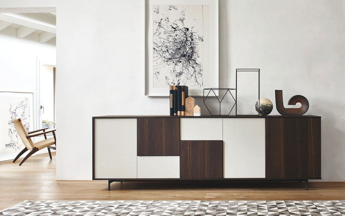 San Giacomo Möbel Italien Mit Designer Sideboard Incontro 6 23 Und von San Giacomo Möbel Italien Bild