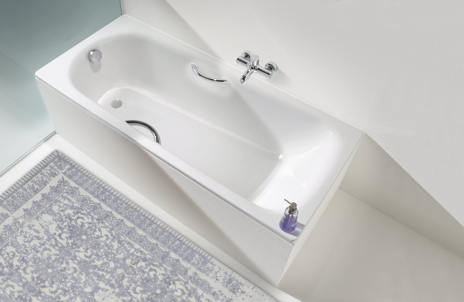 Saniform Plus von Kaldewei Saniform Plus 373 1 Badewanne 170 X 75 Cm Photo