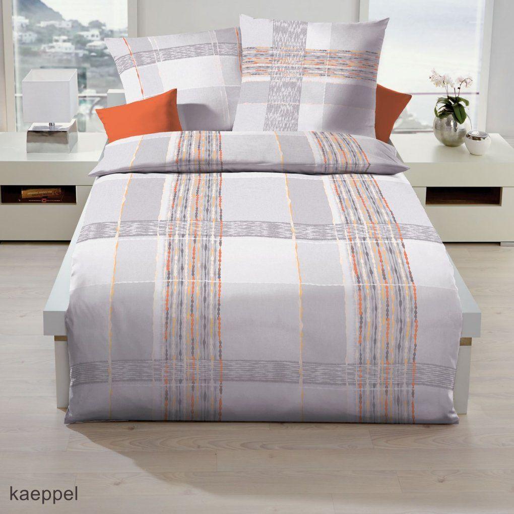 Satin Bettwäsche Silber Streifen Design Günstig Online Kaufen von Satin Bettwäsche 155X220 Günstig Bild