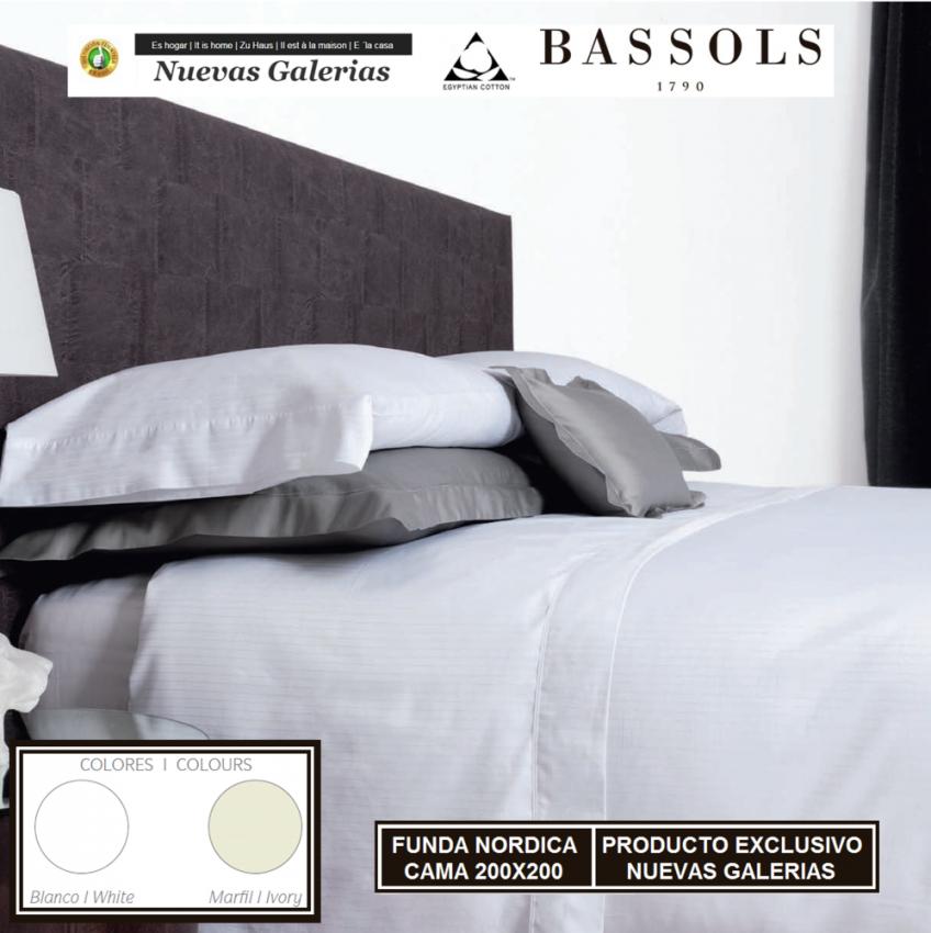 Satin Winter Bettwäscheset Bett 200X200 Luxor  Bassols  Nuevas von Winter Bettwäsche 200X200 Photo