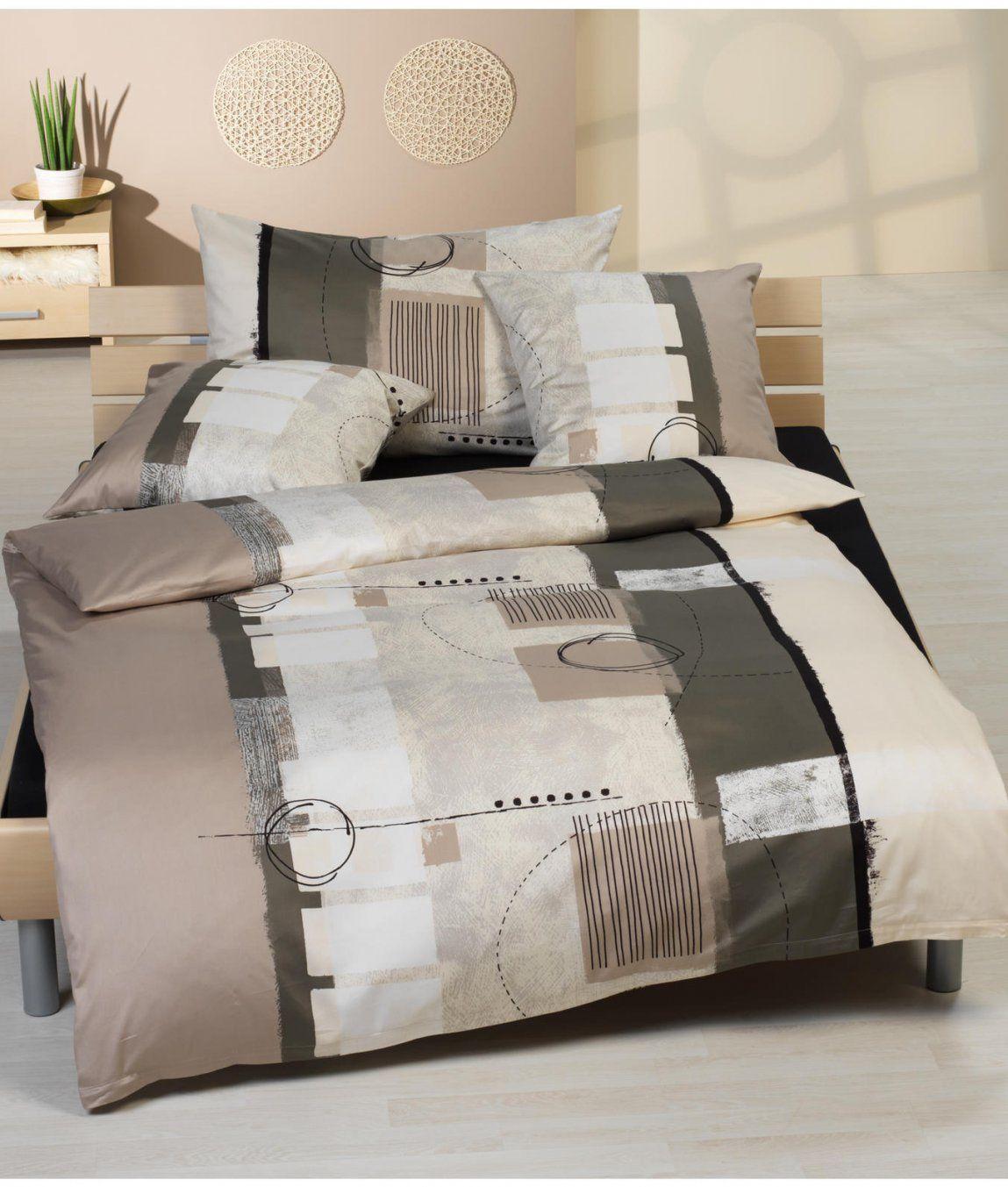 Satinbettwäsche Kampala Beige Kaufen  Angela Bruderer Onlineshop von Bettwäsche Afrika Design Photo