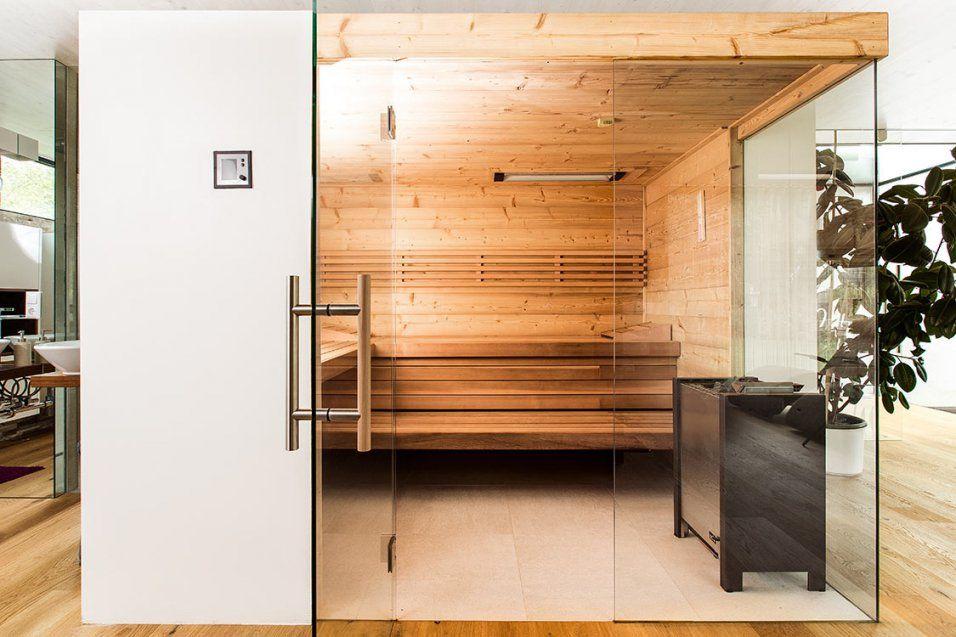 Sauna Im Keller Einbauen  Die Schönsten Einrichtungsideen von Sauna Im Keller Einbauen Photo