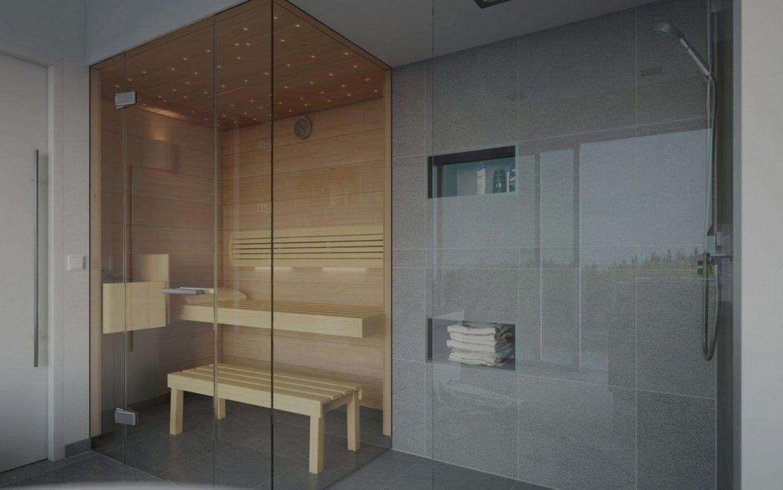 Sauna Im Keller Einbauen – Wohndesign von Sauna Im Keller Einbauen Bild