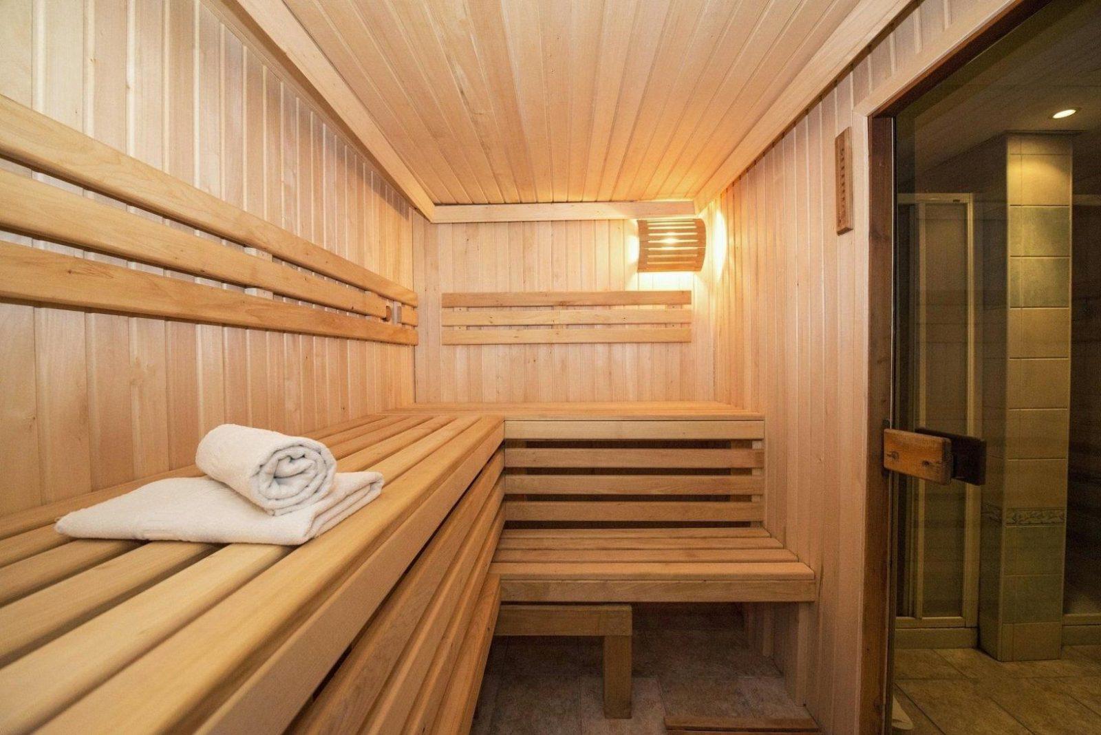 Sauna Im Keller Kosten Dammen Schimmel Was Muss Man Beachten von Sauna Im Keller Kosten Bild